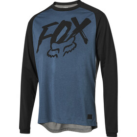 Fox Ranger Dr LS Jersey Boys midnight